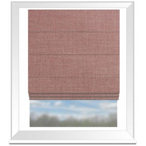 Prestigious Textiles Dalesway Settle Heather Roman Blind