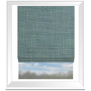 Prestigious Textiles Dalesway Skipton Aquamarine Roman Blind