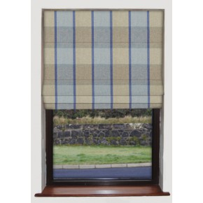 Prestigious Textiles Highlands Solway Loch Roman Blind