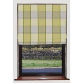 Prestigious Textiles Highlands Solway Moss Roman Blind