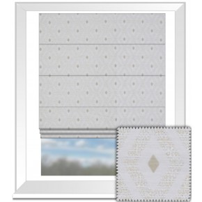 Prestigious Textiles Metro Switch Natural Roman Blind