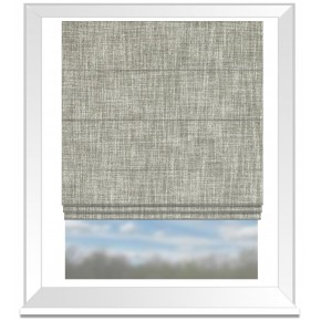 Clarke and Clarke Vienna String Roman Blind