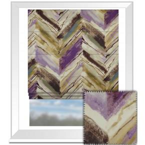 Prestigious Textiles Iona Vito Orchid Roman Blind
