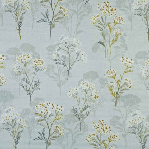 Prestigious Textiles Ambleside Yarrow Maize Curtain Fabric