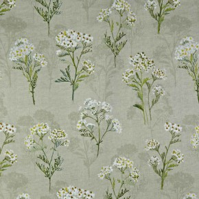 Prestigious Textiles Ambleside Yarrow Samphire Curtain Fabric