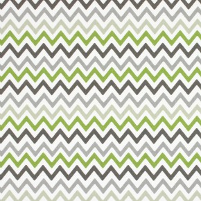 Prestigious Textiles Accent Zag Zig Eucalyptus Cushion Covers