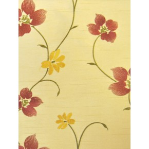 Harmony Zara  Antique Curtain Fabric