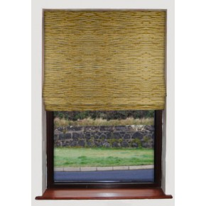 Clarke_and_Clarke_academyvelvets_zebra_curry_roman_blind
