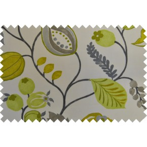 Zest Zest Mimosa Curtain Fabric