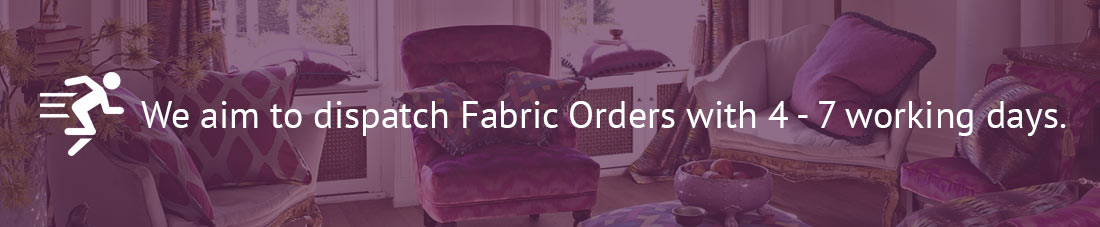 Fabric Delivery